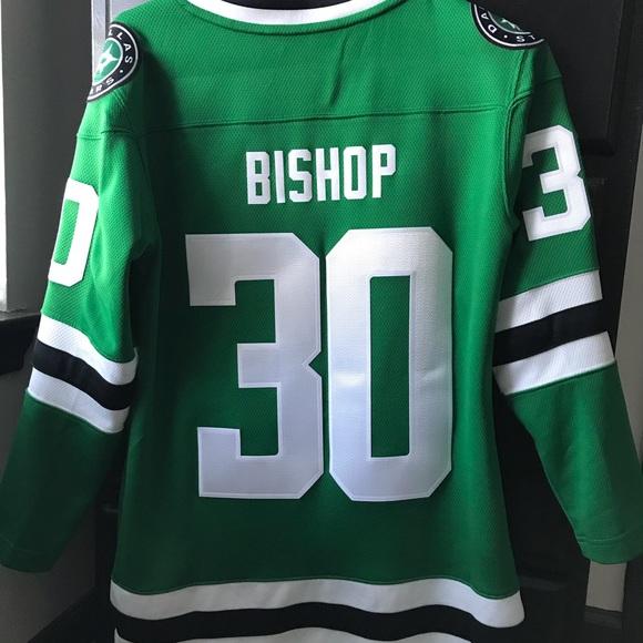 d55761a3f fanatics Other - Women s Dallas Stars Ben Bishop NHL jersey small